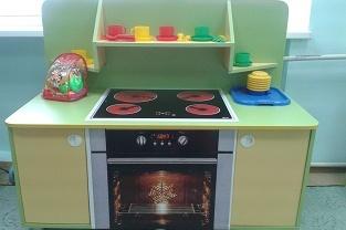 Мебель для детских садов 5