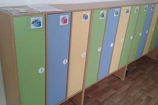 Мебель для детских садов 2