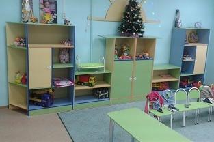 Мебель для детских садов 3