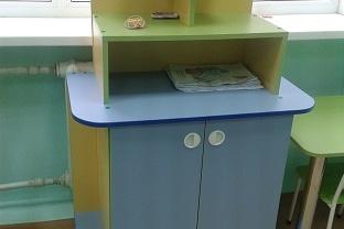 Мебель для детских садо 6