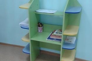 Мебель для детских садов 8