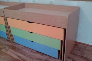 Мебель для детских садов 9